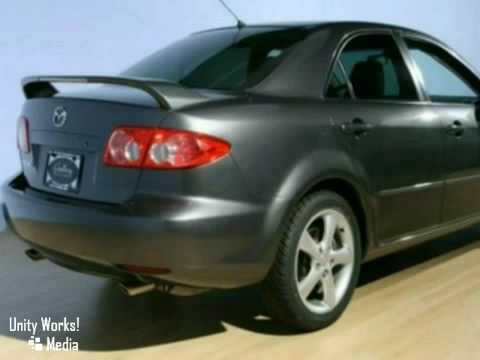 2004 Mazda Mazda6 In Brentwood, MO 63144 - SOLD