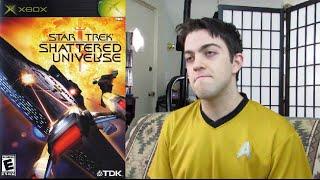 Brentinitis - Star Trek Shattered Universe Review