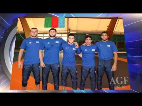 Азербайджанский борец победил армянина и стал чемпионом Европы