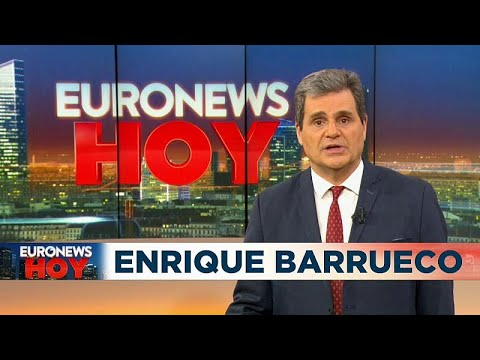 Euronews Hoy | Las noticias del miércoles 19 de junio de 2019