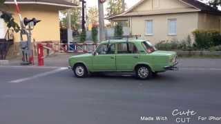 Русские водители