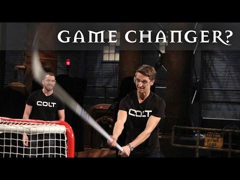 Will this super-durable hockey stick change the game? (Dragons' Den Canada Season 9 Sneak Peek)