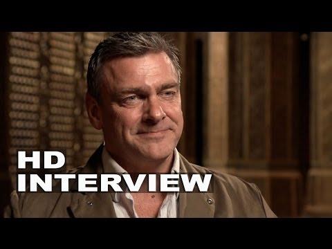 "Thor 2: The Dark World: Ray Stevenson ""Volstagg"" On Set Interview"
