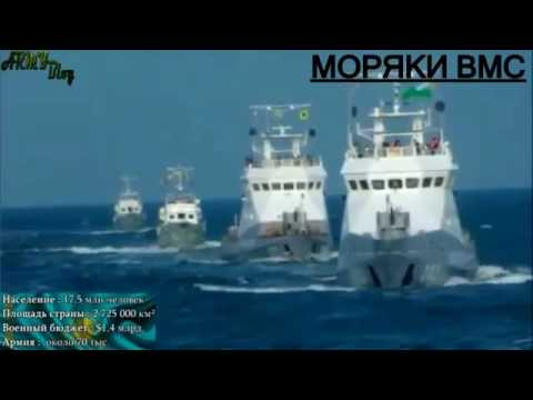 Мощь Казахстана / Kazakh Force