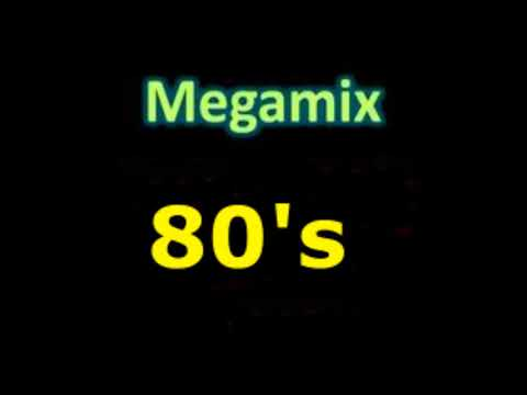 Mix Wave 80's