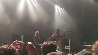 Devil Eyes Live- Hippie Sabotage