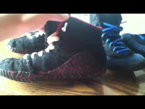 cheap for discount 8e96a 013b8 Rare Nike Inflicts and Asics Aggressors