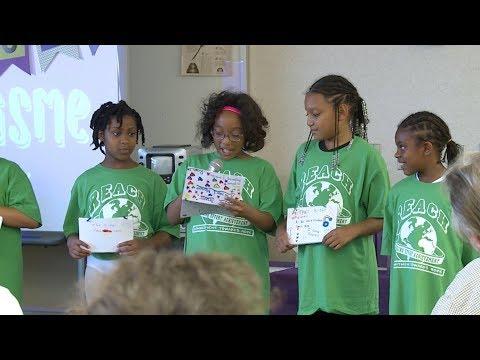 Engelhard Elementary School –REACH