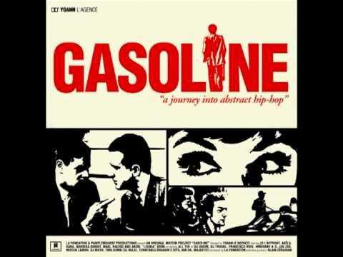 Gasoline - Neighbours In My Room (ft. Matsa & Moth)