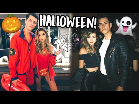 Download Youtube: PREPARING FOR HALLOWEEN!