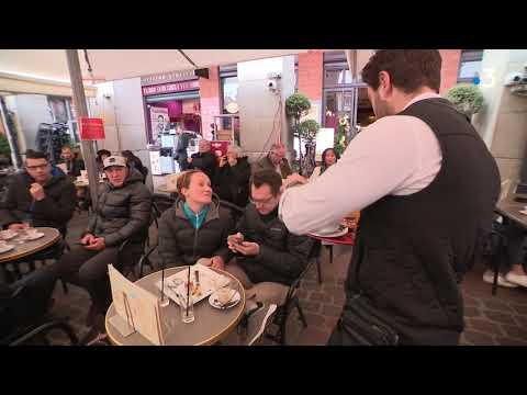 Ecologie : pour ou contre le chauffage des terrasses de café à Toulouse ?