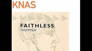 Steve Angello & Faithless - Knas & Insomnia (East & Young Bootleg)