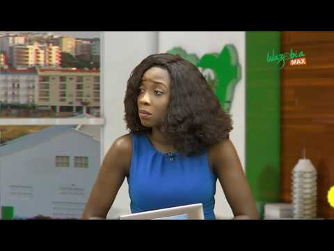 HELLO NIGERIA - Surviving the worst and moving on | Wazobia Max
