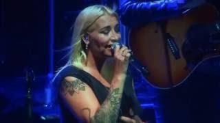 "Sarah Connor ""Bonnie und Clyde"", Zeltfestival Ruhr Bochum, 20.08.2016"