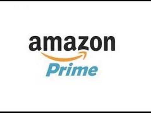 Amazon Prime Sign Up Tutorial Youtube