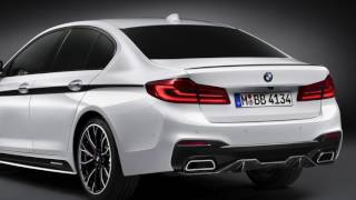 видео BMW M Performance