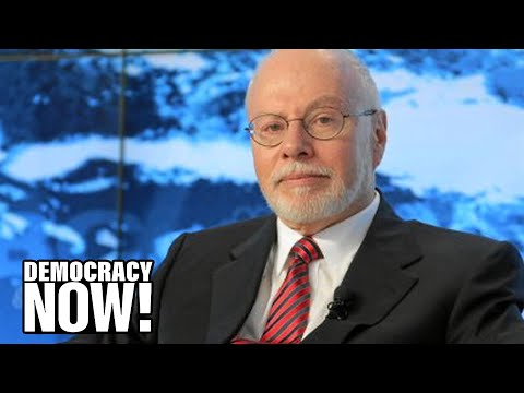 The Vulture: How Billionaire Rubio Backer Paul Singer Made Billions off Argentina Debt Crisis