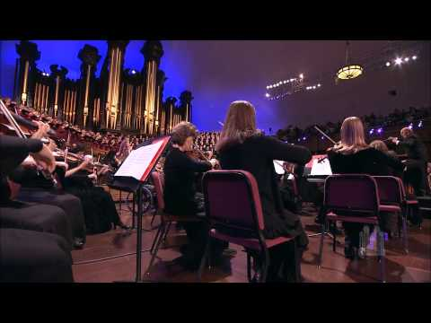 Bless This House - Mormon Tabernacle Choir