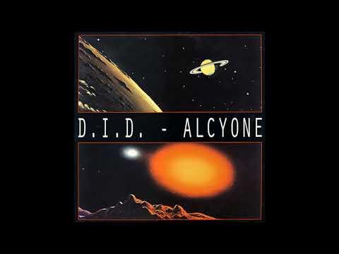 D.I.D. - Alcyone / Orbital Walk (Multi Rhythmic V.1.)