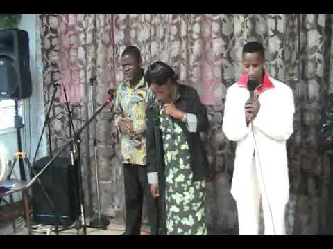 Hakuna aliye kama wewe - Praise and Worship by Jacqueline Kibukila.mp4