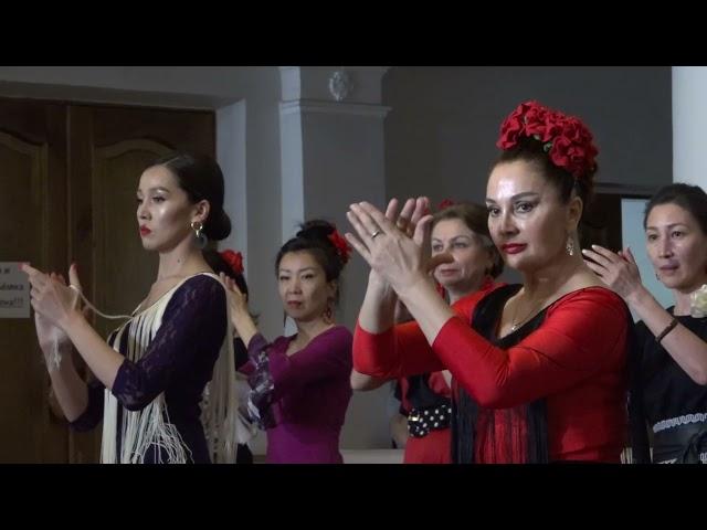 Фламенко // (Телепроект