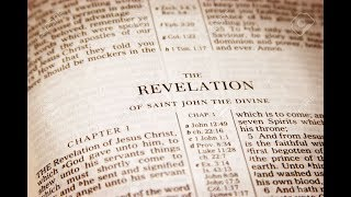 Unlocking The Secrets of Revelation-The War in Heaven