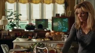 День благодарения ... отрывок из фильма (Невидимая Сторона/The Blind Side)2009