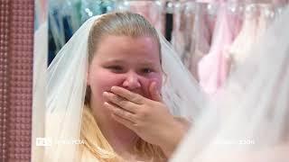 Жизнь после свадьбы | Виза невесты. Виза жениха: что было дальше? | TLC
