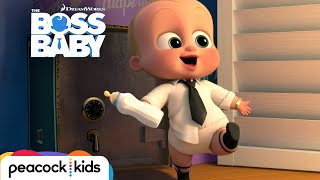 """I'm the Boss"" Clip 