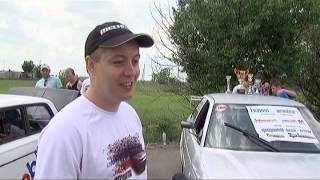 Автозвук 2013 Новошахтинск