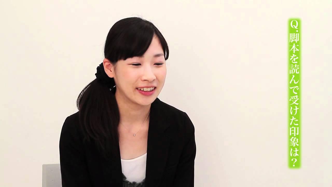 白石廿日インタビュー 映画『生...