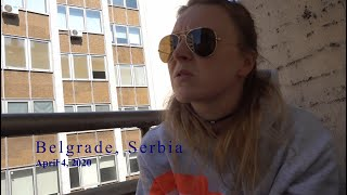 Stuck in Serbia and can't get out, pt.19- To all Serbians stuck abroad