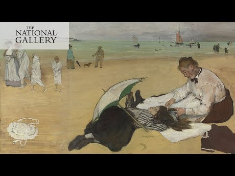 History of Taste: Degas and the French Impressionists