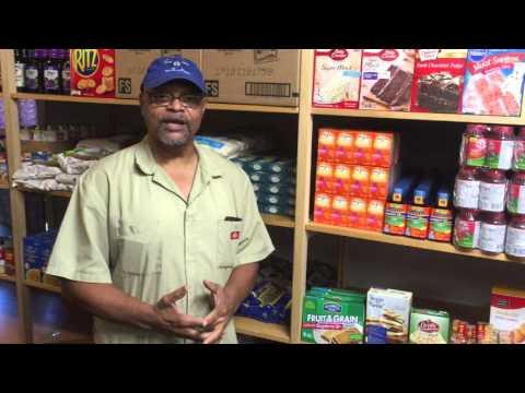 357 Food Pantry in San Antonio Texas to Open on Nov 24 2015