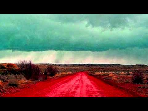 Red Road by David Swallow, Jr.