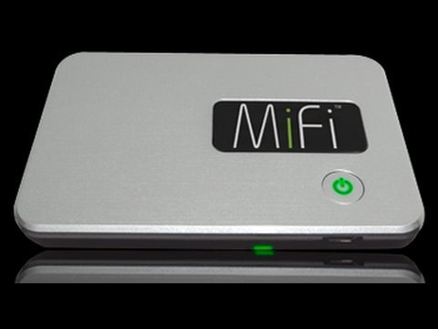 Novatel Wireless Mifi 2200 Driver Download