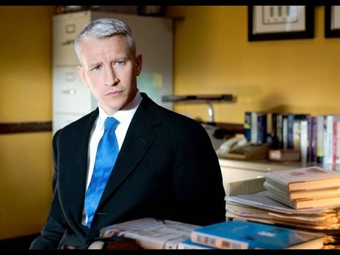 Anderson Cooper Announces He Is Gay