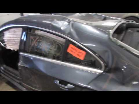 Parting out a 2012 Volkswagen CC - 170100 - Tom's Foreign Auto Parts