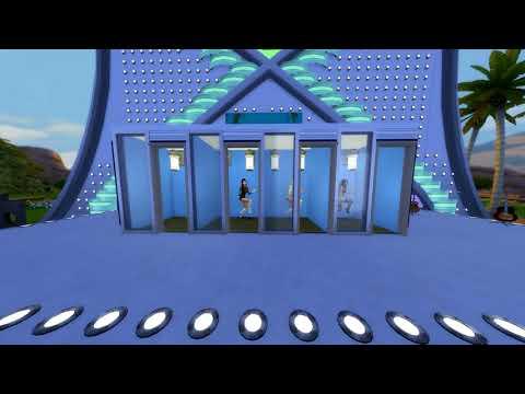 VMA - Down & Angel - Fifth Harmony - The Sims 4