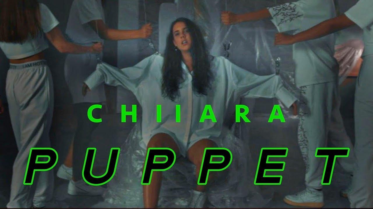 PUPPET (Original Video) - Chiiara