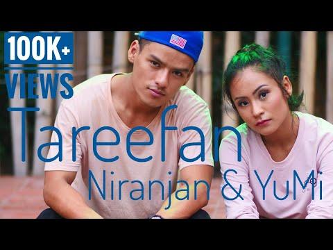 TAREEFAN - VEERE DI WEDDING | DANCE CHOREOGRAPHY | QARAN FT. BADSHAH | NIRANJAN & YUMI