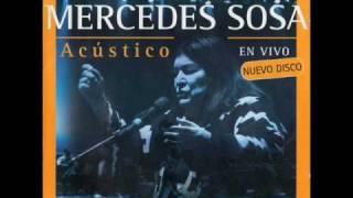 Mercedes Sosa - Galopa Murieta