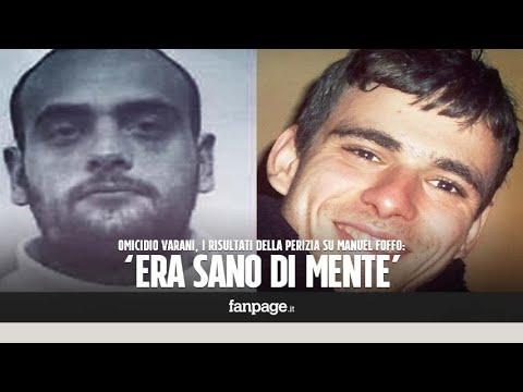 """Omicidio Varani, il papà: """"Chi ha stuprato e massacrato mio figlio a martellate era sano di mente"""""""