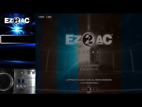 정인게임장 EZ2DJ / EZ2AC Live Broadcast