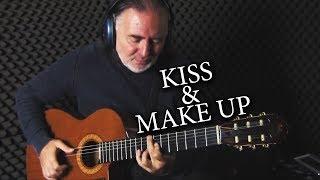 Dua Lipa & BLACKPINK - Kiss & Make Up (Official Mp3)