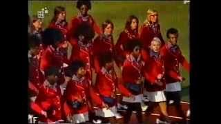 Munich Summer Olympic Games 1972. Opening Ceremony Part 8