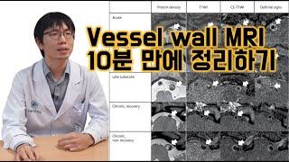 [뇌혈관영상] 뇌혈관벽…