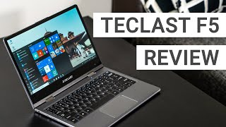 Teclast F5 Review: Almost Perfect With Just One (Major) Weakness