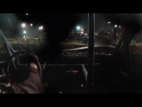 Elliott Vining 49 Sumter Speedway Extreme 4 Main (8-25-18) Part 2