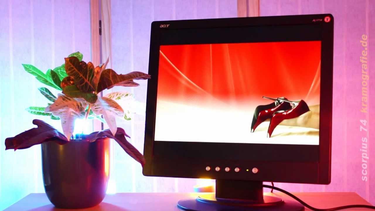 ACER AL1714 LCD MONITOR TREIBER HERUNTERLADEN
